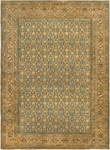 Antique Persian Khorassan (size adjusted) BB4505