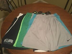 NIKE DRY DRI-FIT TRAINING SHORTS LargeXL