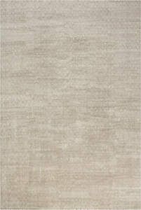 Extra Large Contemporary Rug N11293