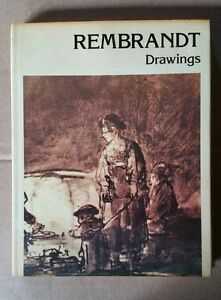 Rembrandt Drawings by Paul Nemo $9.99