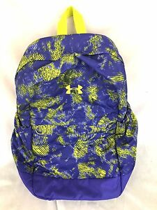 Under Armour 1277402 Girls' Favorite Backpack - DK1_3