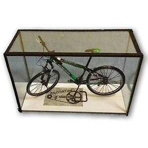 quot;Custom Miniature Bicycle Mountain Bike Fat Bike Creative Squarequot; $125.00