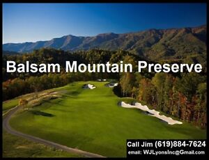 IDEAL MOUNTAIN PROPERTY DEVELOPER BUILDER INVESTOR MAGGIE VALLEY NORTH CAROLINA!