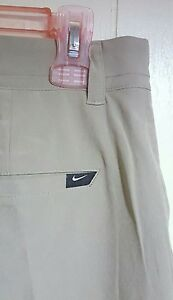 Nike Dri-Fit Golf Shorts: 33 (NWT)