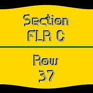 2 Tickets Maroon 5 & Julia Michaels 91818 Xcel Energy Center