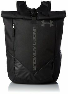 Under Armour Storm Roll Trance Sackpack BlackBlack One Size