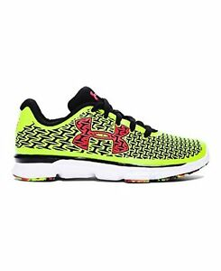 Under Armour Kids' Boys' Clutchfit Rebelspeed Pre-School Running-Shoes