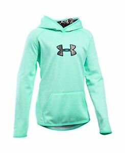 Under Armour Girls' Icon Caliber - Choose SZColor
