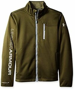 Under Armour Boys' Storm ColdGear Infrared Softershell Jacket - Choose SZColor