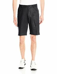 adidas Golf Men's Adi Ultimate Geo Print Shorts - Choose SZColor