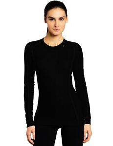 Helly Hansen Women's HH Warm Ice Longsleeve Base Layer Shirt - Choose SZColor