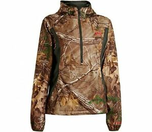 Under Armour Womens Scent Control Early Season Speed Freek Hoodie