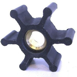 Replacement Impeller Kit for Portable Water Transfer Utility Pump Part