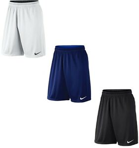 Nike Men's Dri-Fit Academy Knit Soccer Football Shorts - NWT