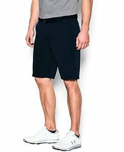 Under Armour Men's Match Play Vented Tapered Shorts - Choose SZColor