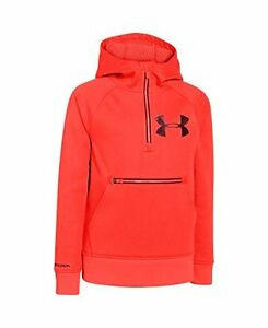 Under Armour Boys' Storm ColdGear Infrared Dobson  Zip Hoodie - Choose SZColor