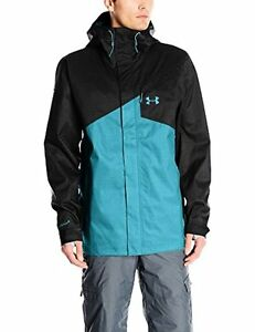 Under Armour Men's Storm ColdGear Infrared Hillcrest Shell - Choose SZColor