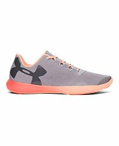 Under Armour Girls' Grade School Street Precision Low Ombre Training Shoes