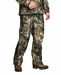 Under Armour Men's ColdGear Infrared Scent Control Rut Pants - Choose SZColor