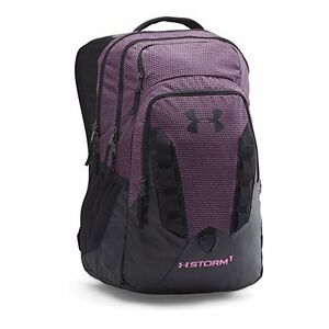 Under Armour Storm Recruit Backpack Verve Violet 723 One Size