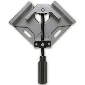 2 Axis Welding Clamp Accessory 90 Degree Metal Piece Holder Tool Angle Round Bar $38.41
