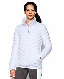 Under Armour Women's ColdGear Infrared Uptown Jacket - Choose SZColor