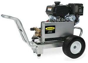 Magnum CMB-4004-0MLB Cold Water Pressure Washer