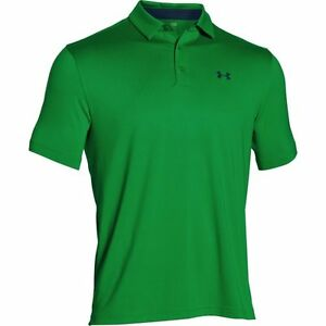 Under Armour Golf CLOSEOUT Men's Playoff Polo - Putting GreenAcademy