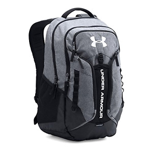 Under Armour Storm Contender Backpack Bag Camping Hiking Outdoor Free Shipping
