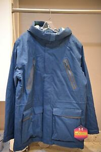 Under Armour Cold Gear Infrared Winter Coat For Sale **Brand New**