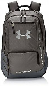 Under Armour Storm Hustle II Backpack (One Size Graphite (040))