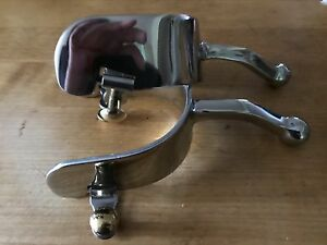 New Kelly Silver Star Equitation Gooseneck Ball End Western Spurs 78 888L 0 0