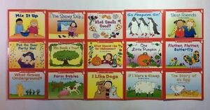 Childrens Books Lot 15 Level B Easy Readers Learn to Read Guided Reading Set NEW