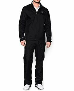 Under Armour Men's Storm Golf Rain Suit - Choose SZColor