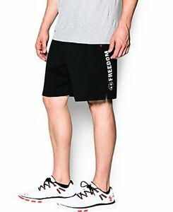 Under Armour Men's Freedom ArmourVent Shorts - Choose SZColor