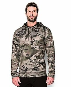 Under Armour Men's Storm Camo Hoodie - Choose SZColor