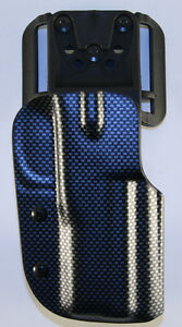 Blade-Tech DOHSting Ray Holster - Carbon Fiber  (Select a Model)