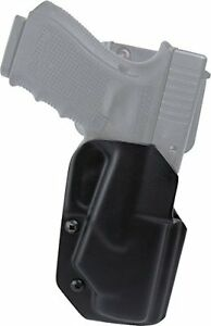 Blade-Tech DOHSting Ray Holster - Black Ice Holster  (Select a Model)