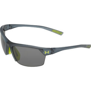 Under Armour Eyewear Zone 2.0 Sunglasses - Satin