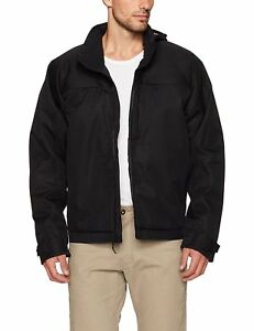 Under Armor Mens Tactical Signature Bomber BlackBlack Large