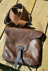 Mountain Man possible bag reproduction