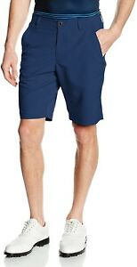 Under Armour Men's Match Play Tapered Shorts Rhino GrayTrue Gray Heather 36