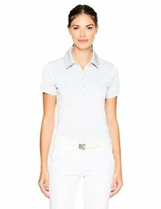 Under Armour Womens Zinger Short Sleeve Novelty Polo - Choose SZColor