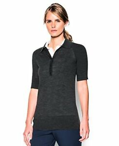 Under Armour Women's Polo Sweater - Choose SZColor