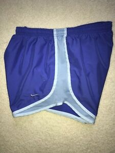 NIKE Women's Dry Fit AthleticRunning Shorts Size S Very Good Condition