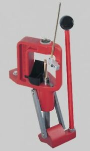 Hornady Lock N Load Classic Reloading Press Super Strong Angled Frame New