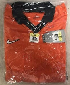 NEW NIKE DRI-FIT Men's Breathable Polo Style Golf Shirt (Small)