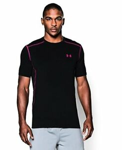 Under Armour Men's Raid Short Sleeve T-Shirt - Choose SZColor