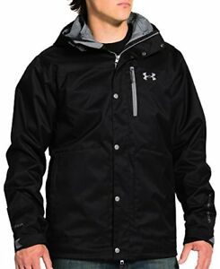 Under Armour Men's Storm ColdGear Infrared Porter 3-in-1 Jacket