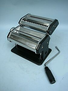Cucitella Premier 150 Stainless Steel Pasta Machine